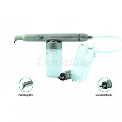 Micro-Lixadeira Air Blaster Img: 202004041