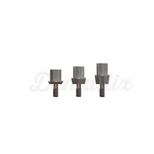 PILAR UNITARIO CONEXION EXTERNA PLATAFORMA REGULAR (1 mm) Img: 201807031
