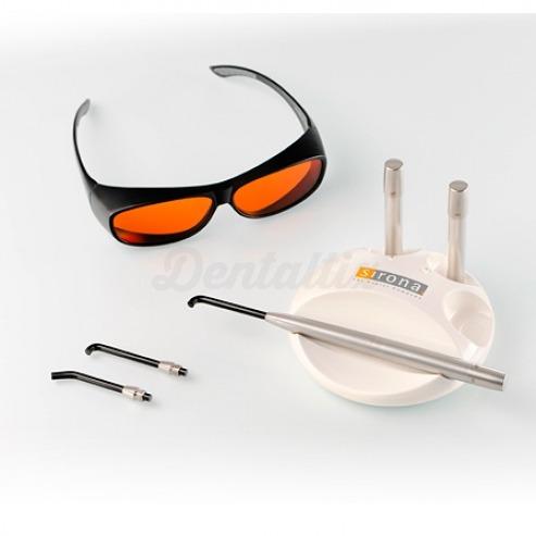 SIROINSPECT detector de caries