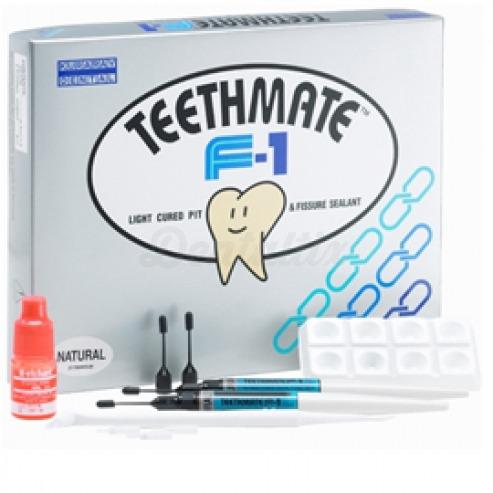 Teethmate F 1