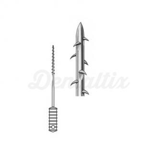 TIRANERVIOS KOMET 11 mm 025 10 ud Img: 201810131