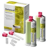 Detaseal® Bite - Material de Oclusão de Silicone - 2 x 50 ml, 8 pontas de mistura rosa, 8 bicos de contorno Img: 202007111