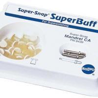 Kit Superbuff: Discos de polimento para compósitos e resinas Img: 202007111