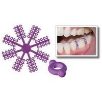 Elast-o-loop2 Ligaduras para separar molares. 960 unidades Img: 201807031