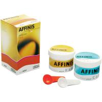 AFFINIS PUTTY SOFT SINGLE PACK SILICONAS (600ml.)  Img: 201807031