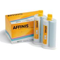 AFFINIS FAST SYSTEM 50 REGULAR BODY (2x50ml.) Img: 201807031