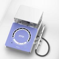 Ultrasonidos DTE D600 con Depósito (8 puntas, 4 llaves incluid.) Img: 201807031