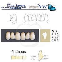 dientes steinvit n32 up