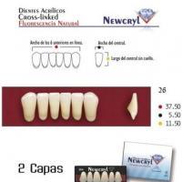 dientes newcryl 26 lo a1