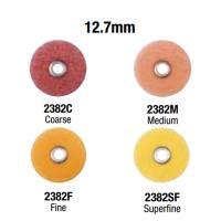 Discos de Pulido Sof-Lex Extrafinos 12,7 mm - Grano Grueso Img: 201807031