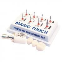 "Kit ""MAGIC TOUCHE"" 8 piezas (para cerámica)"