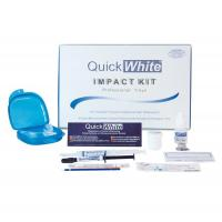 Kit Blanqueamiento Quickwhite 35% (1 paciente) Img: 201902161