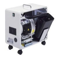 Mono-Labor: Extractor de pó de laboratório Img: 202107101