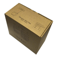 NitraDem Mini Filtro para Autoclave