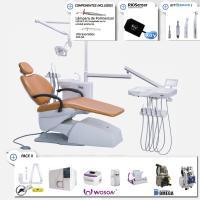 Pack apertura clínica dental