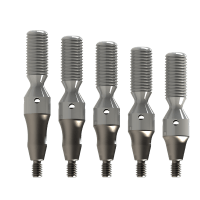 Pilar minicónico para implantes conexión interna 4.0 y 5.0 mm - 2.0 mm Img: 201812221