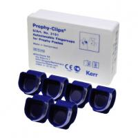 3151 CLEANIC PROPHY-CLIP 6uds.