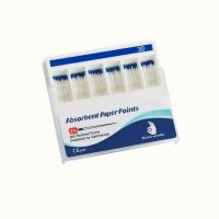 Puntas de papel nº80  Sure Endo (200u.) Img: 202101091