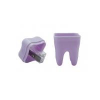 Apontador de lápis em forma de dente (44u.) Img: 202003141