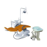 Unidade Dental Flex Up Cart + Instalação