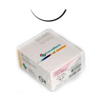 Sutura seda TB-15 (3/8 círculo)  (TB-15 2/0 50u.) Img: 201902091