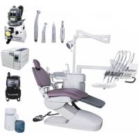 Pack clínica dental completa II: cadeira dentária Flex Up High + kit rotatório