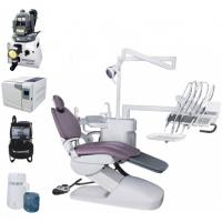 Unidade Dental Flex Up High I: Pack clínica dentária completa